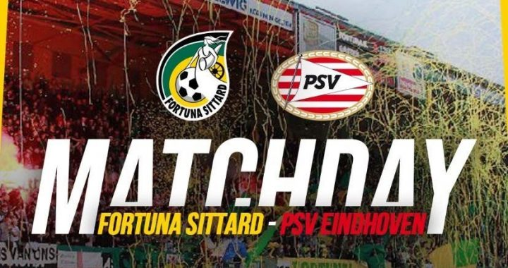Preview Fortuna- PSV