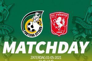 Voorbeschouwing Fortuna Sittard – FC Twente