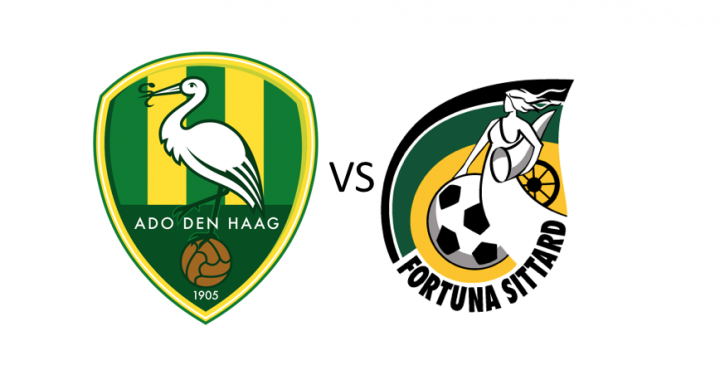 Preview Ado Den Haag- Fortuna Sittard