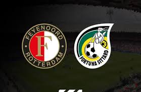 Preview Feyenoord Rotterdam- Fortuna Sittard