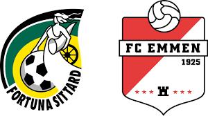 Preview Fortuna Sittard- FC Emmen