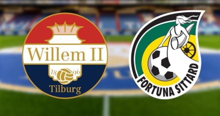 Preview Willem 2- Fortuna Sittard