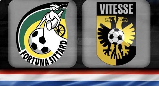 Preview Fortuna Sittard- Vitesse