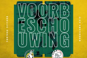 Preview Fortuna Sittard- Ajax Amsterdam