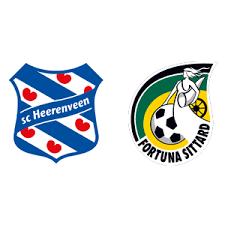 Preview SC Heerenveen- Fortuna Sittard