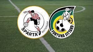 Preview Sparta Rotterdam- Fortuna Sittard