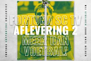 Fortuna SC TV: Meer dan alleen voetbal! (Donderdag 19:30 uur)