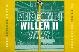 Info en kaartverkoop Willem II – Fortuna Sittard