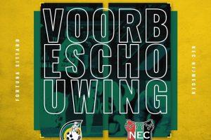 Preview NEC Nijmegen- Fortuna Sittard